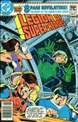 The Legion of Super-Heroes (2nd Series) #267