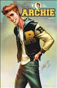 Archie (Vol. 2) #1 Variation A