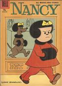 Nancy and Sluggo #149 Variation A