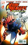Young Avengers #1 Variation A