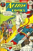 Action Comics #403