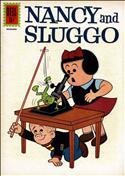 Nancy and Sluggo #185