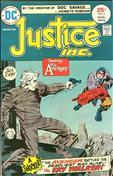 Justice, Inc. #2