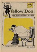 Yellow Dog Comix #5