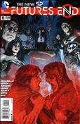 The New 52: Futures End #11