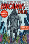 Uncanny Tales (1st Series) #38