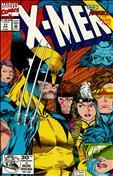 X-Men (2nd Series) #11