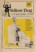 Yellow Dog Comix #6