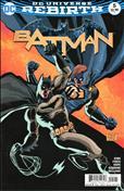 Batman (3rd Series) #5 Variation A