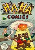 Ha Ha Comics #48