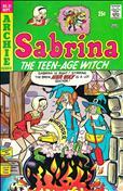 Sabrina the Teenage Witch #21