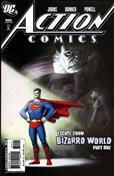 Action Comics #855