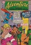 Adventure Comics #359