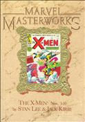 Marvel Masterworks #3  - 3rd printing