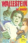 Wallestein het monster #99