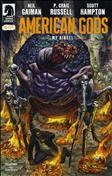 American Gods: My Ainsel #6 Variation A