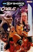 Cable (4th Series) #6