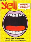 Yell Magazine #1