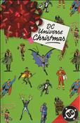 A DC Universe Christmas #1