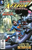 Action Comics (2nd Series) #8