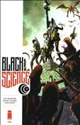 Black Science #7