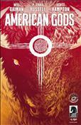 American Gods #1 Variation D