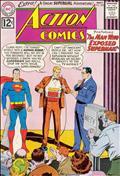 Action Comics #288
