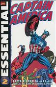 The Essential Captain America #2