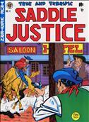 Saddle Justice #4
