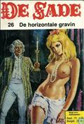 Sade, De (De Schorpioen) #26