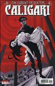 The Cabinet of Doctor Caligari (Amigo) #2