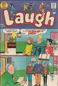Laugh Comics #276