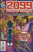 2099: World of Tomorrow #5