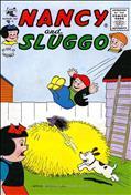 Nancy and Sluggo #135