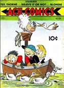 Ace Comics #6