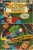 Action Comics #370