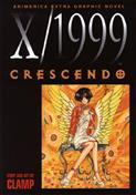 X/1999 Book #8