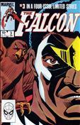 Falcon #3