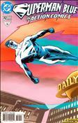 Action Comics #742