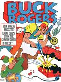 Buck Rogers (Eastern Color) #3