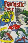 Fantastic Four (Vol. 1) #71