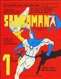 Sabraman #1
