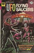 UFO Flying Saucers #12 Variation A