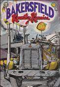 Bakersfield Kountry Comics #1