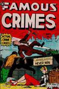 Famous Crimes #19