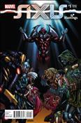 Avengers & X-Men: Axis #1 Variation G