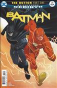 Batman (3rd Series) #21 Variation C