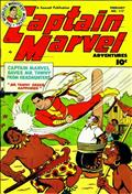 Captain Marvel Adventures #117