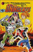 The New DNAgents #4