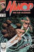 Namor, The Sub-Mariner #7